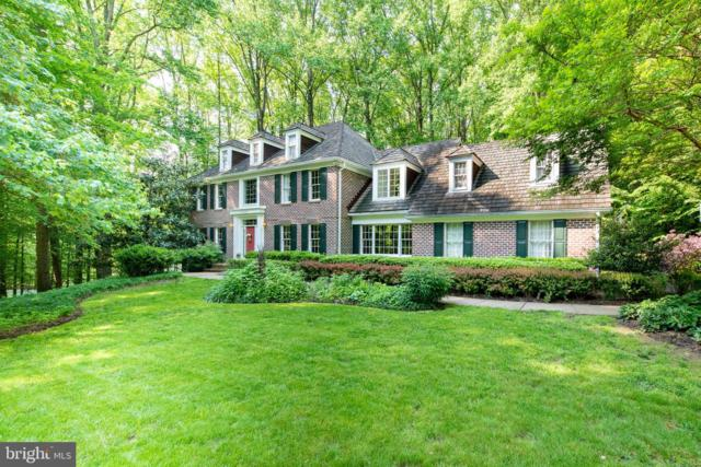 11837 Linden Chapel Road, CLARKSVILLE, MD 21029 (#MDHW265912) :: Blackwell Real Estate