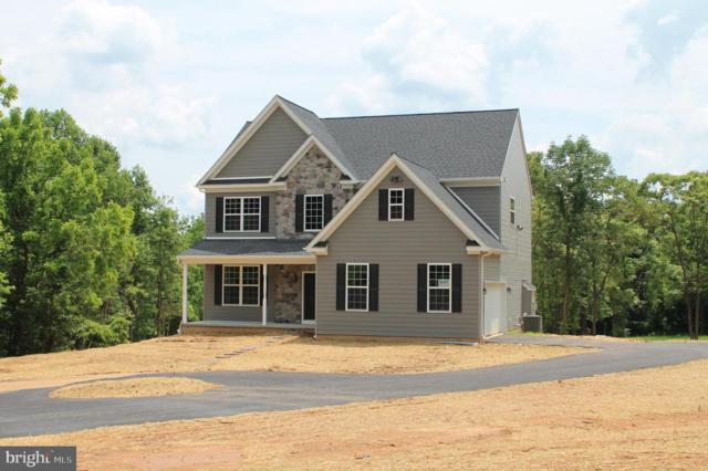 9278 Rosewood Drive, EAST GREENVILLE, PA 18041 (#PALH111572) :: Linda Dale Real Estate Experts