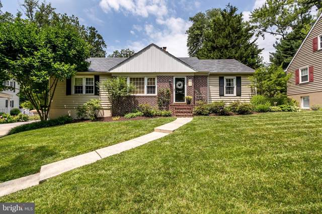 502-A Charles Street Avenue, TOWSON, MD 21204 (#MDBC462514) :: Kathy Stone Team of Keller Williams Legacy