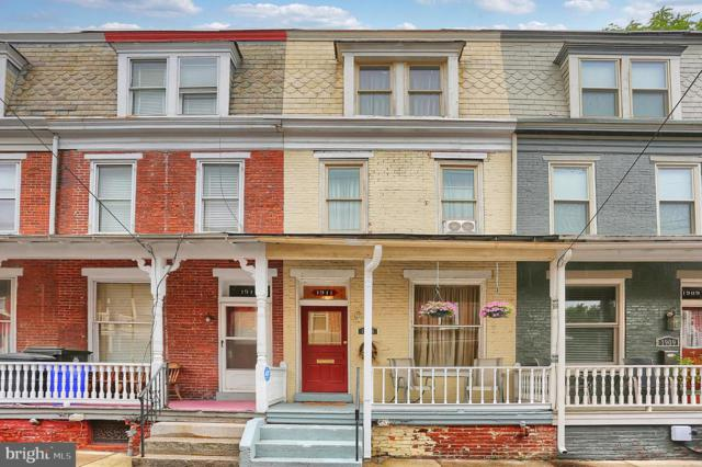 1911 Susquehanna Street, HARRISBURG, PA 17102 (#PADA111814) :: The Joy Daniels Real Estate Group