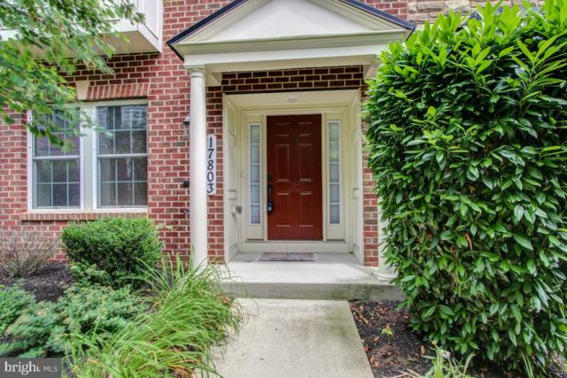 17803 Millhaven Terrace, GERMANTOWN, MD 20874 (#MDMC665450) :: Dart Homes