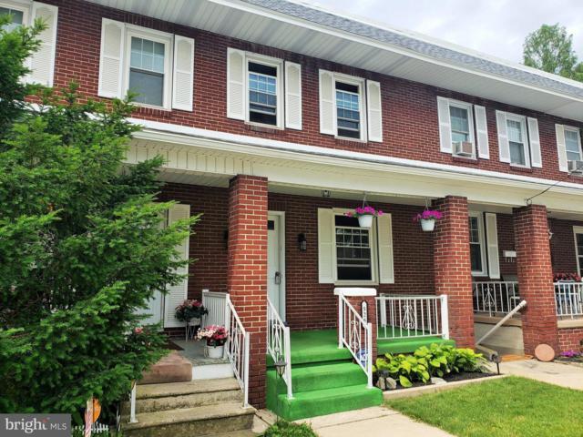 526 N Hawthorne Street, YORK, PA 17404 (#PAYK119290) :: Flinchbaugh & Associates