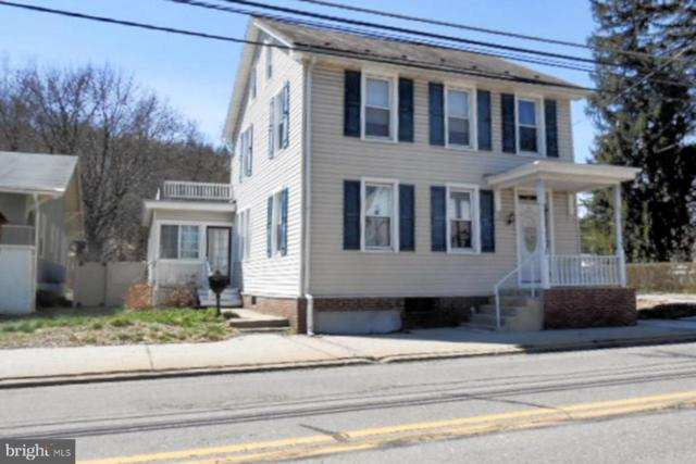 35 N Tulpehocken Street, PINE GROVE, PA 17963 (#PASK126428) :: The Joy Daniels Real Estate Group
