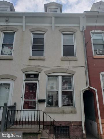 558 Douglass Street, READING, PA 19601 (#PABK343420) :: Ramus Realty Group