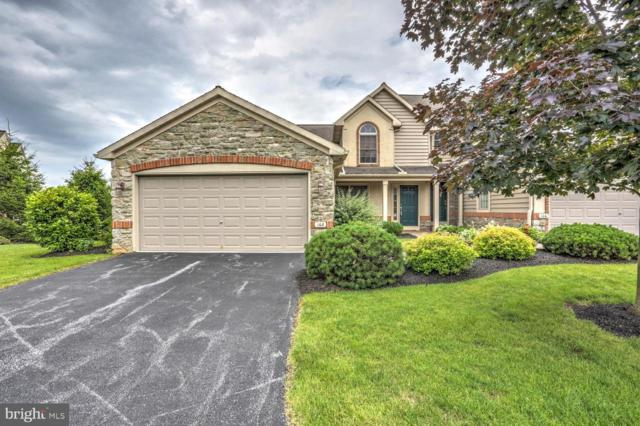 168 Fieldcrest Lane, EPHRATA, PA 17522 (#PALA134884) :: The Joy Daniels Real Estate Group