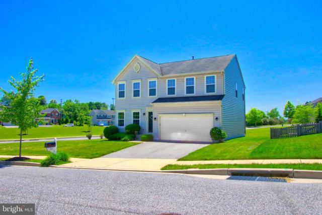 641 Upper Field Circle, WESTMINSTER, MD 21158 (#MDCR189574) :: Dart Homes