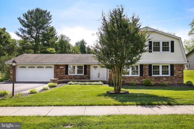 14009 Rippling Brook Drive, SILVER SPRING, MD 20906 (#MDMC665454) :: The Sky Group
