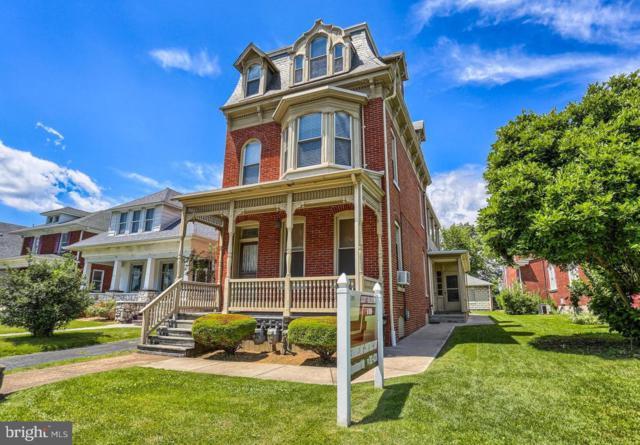 1331 E Market Street, YORK, PA 17408 (#PAYK119294) :: The Joy Daniels Real Estate Group