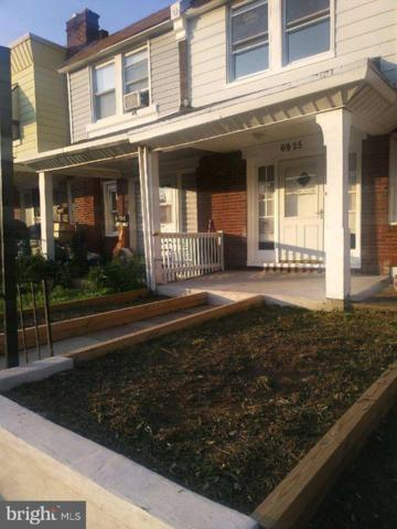 6925 Rodney Street, PHILADELPHIA, PA 19138 (#PAPH808618) :: Dougherty Group