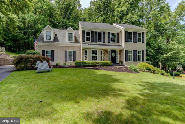 204 Buttonwood Drive, DOWNINGTOWN, PA 19335 (#PACT482174) :: Bob Lucido Team of Keller Williams Integrity