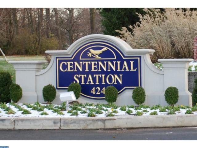 9003 Centennial Station, WARMINSTER, PA 18974 (#PABU472524) :: Tessier Real Estate