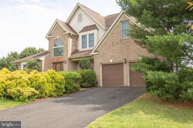 107 Huntington Hills, FREDERICKSBURG, VA 22401 (#VAFB115274) :: Dart Homes