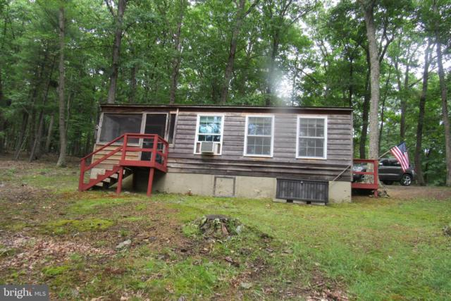 1178 Bears Lope Lane, BERKELEY SPRINGS, WV 25411 (#WVMO115546) :: Hill Crest Realty