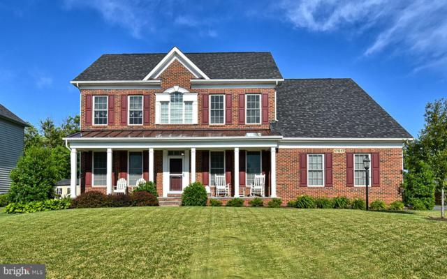 17617 Cobb Avenue, POOLESVILLE, MD 20837 (#MDMC665456) :: Potomac Prestige Properties