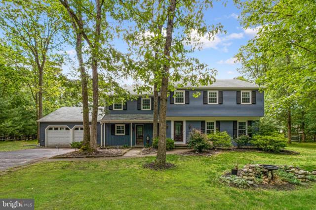 4 Scarlet Oak Mews, MEDFORD, NJ 08055 (#NJBL348122) :: Pearson Smith Realty