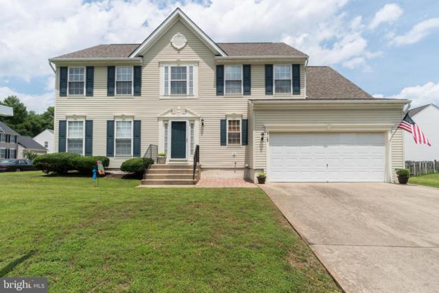 3109 Meadow Springs Drive, FREDERICKSBURG, VA 22408 (#VASP213570) :: Arlington Realty, Inc.