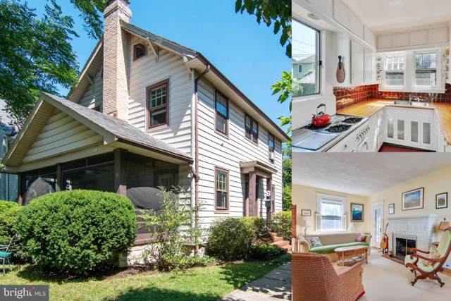 6 Orkney Court, BALTIMORE, MD 21212 (#MDBA473422) :: The MD Home Team