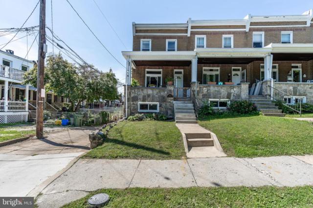 701 W 37TH Street, BALTIMORE, MD 21211 (#MDBA473428) :: Eng Garcia Grant & Co.