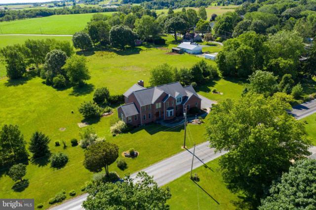 811 Creek Road, LEOLA, PA 17540 (#PALA134892) :: The Craig Hartranft Team, Berkshire Hathaway Homesale Realty