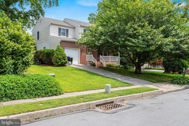 1956 Stirrup Court, BOOTHWYN, PA 19061 (#PADE494376) :: The Toll Group