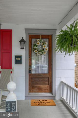45 E 2ND Avenue, LITITZ, PA 17543 (#PALA134894) :: The Craig Hartranft Team, Berkshire Hathaway Homesale Realty