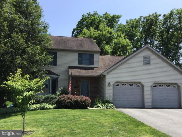 208 Waterford Way, LEBANON, PA 17042 (#PALN107556) :: The Joy Daniels Real Estate Group