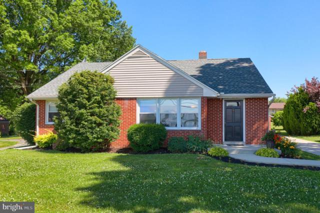 2109 Hobson Road, LANCASTER, PA 17602 (#PALA134896) :: The Joy Daniels Real Estate Group