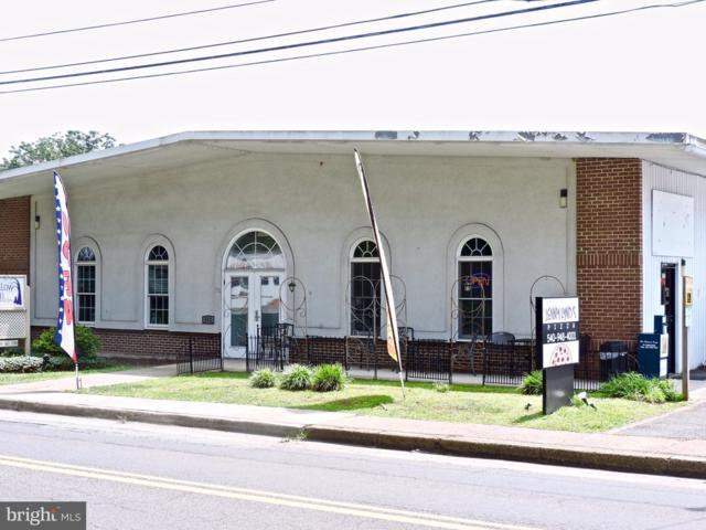 Main Street N #312, MADISON, VA 22719 (#VAMA107758) :: Jacobs & Co. Real Estate
