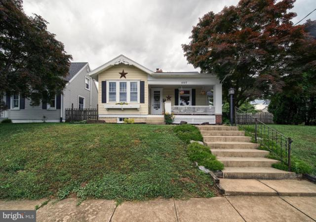 1007 Broad Street, AKRON, PA 17501 (#PALA134902) :: Keller Williams of Central PA East