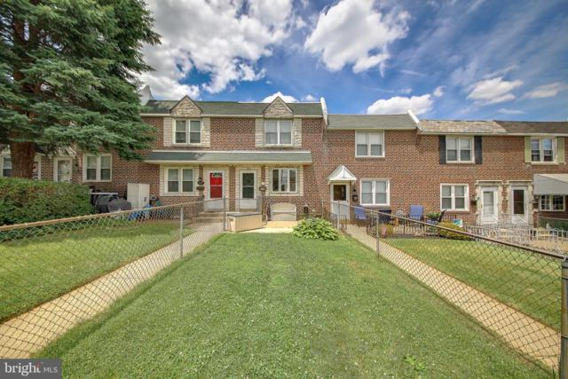 239 W Wyncliffe Avenue, CLIFTON HEIGHTS, PA 19018 (#PADE494382) :: Dougherty Group