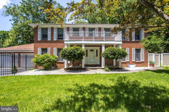 14000 Colesville Manor Place, SILVER SPRING, MD 20904 (#MDMC665484) :: The Sky Group