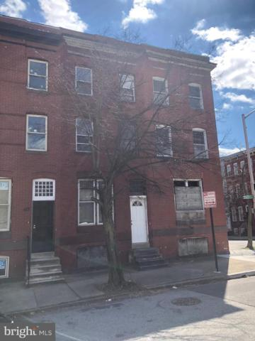 415 Robert Street, BALTIMORE, MD 21217 (#MDBA473442) :: Browning Homes Group