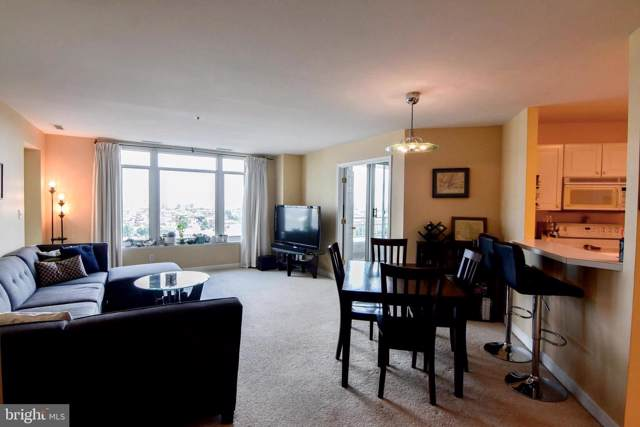 100 Harborview Drive #1212, BALTIMORE, MD 21230 (#MDBA473444) :: ExecuHome Realty