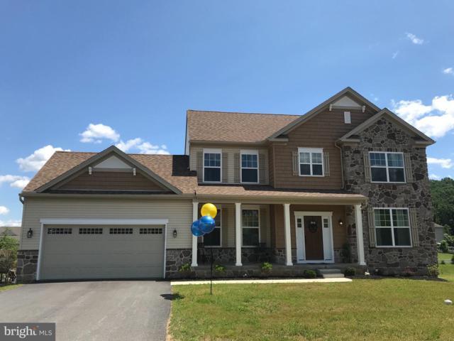 580 Sandpiper Lane, NEW CUMBERLAND, PA 17070 (#PAYK119298) :: Liz Hamberger Real Estate Team of KW Keystone Realty