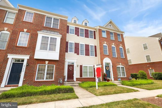 25434 S Riding Boulevard, CHANTILLY, VA 20152 (#VALO387684) :: The Vashist Group
