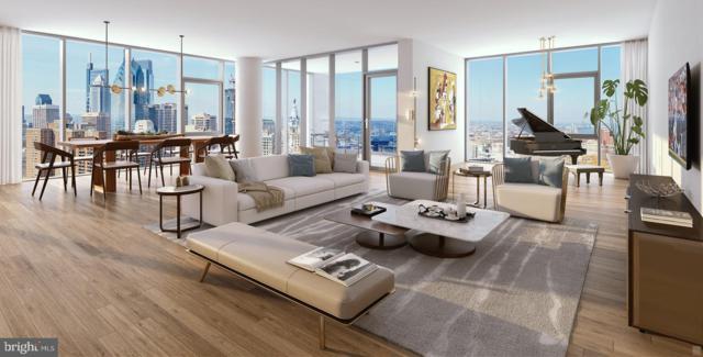 301 S Broad Street #2001, PHILADELPHIA, PA 19107 (#PAPH808682) :: Blackwell Real Estate