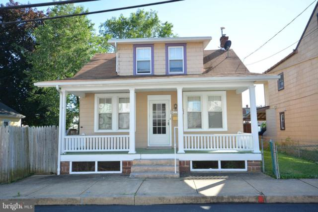 258 S Charlotte Street, MANHEIM, PA 17545 (#PALA134922) :: The Joy Daniels Real Estate Group