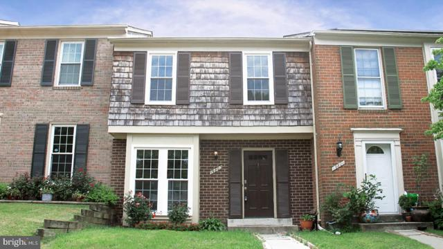 19803 Billings Court, GAITHERSBURG, MD 20886 (#MDMC665498) :: Browning Homes Group