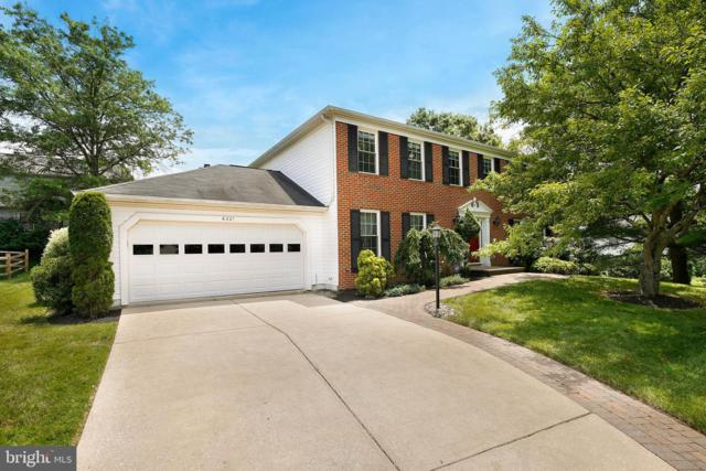 6321 Distant Rock Path, COLUMBIA, MD 21045 (#MDHW265936) :: The Maryland Group of Long & Foster