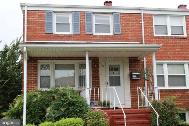 1147 Gloria Avenue, BALTIMORE, MD 21227 (#MDBC462562) :: The Miller Team