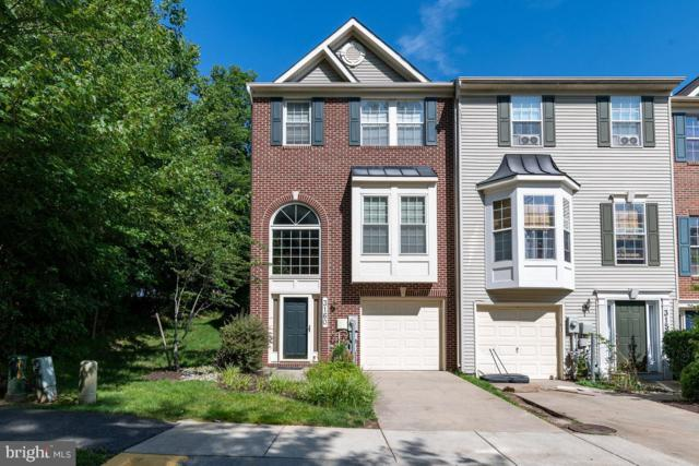 3160 Galaxy Way, LAUREL, MD 20724 (#MDAA404278) :: Colgan Real Estate