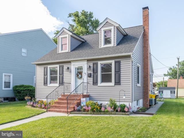 427 Shipley Road, LINTHICUM HEIGHTS, MD 21090 (#MDAA404280) :: ExecuHome Realty