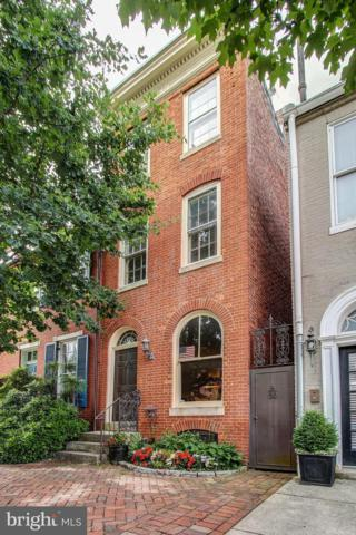 103 E Montgomery Street, BALTIMORE, MD 21230 (#MDBA473452) :: Corner House Realty