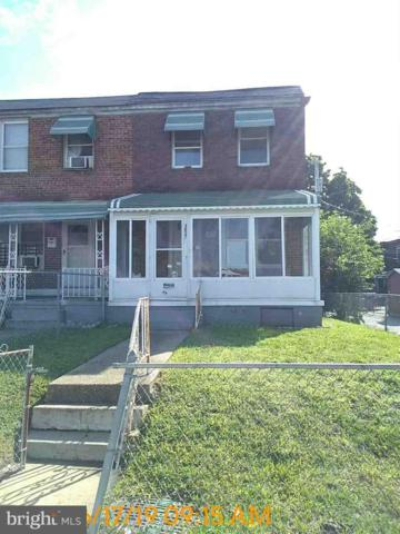 3057 Seamon Avenue, BALTIMORE, MD 21225 (#MDBA473456) :: Corner House Realty