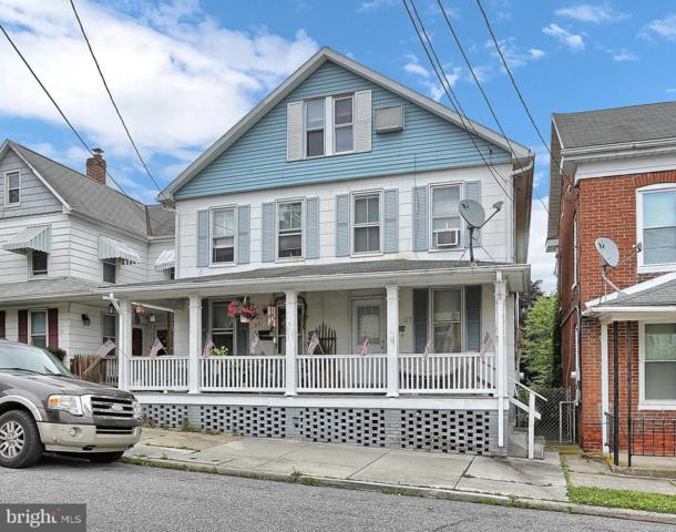 35-37 S East Street, SPRING GROVE, PA 17362 (#PAYK119304) :: Liz Hamberger Real Estate Team of KW Keystone Realty