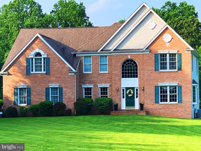 2700 Mccomas Road, WHITE HALL, MD 21161 (#MDBC462580) :: Arlington Realty, Inc.