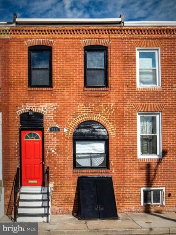 806 W Ostend Street, BALTIMORE, MD 21230 (#MDBA473462) :: The Dailey Group