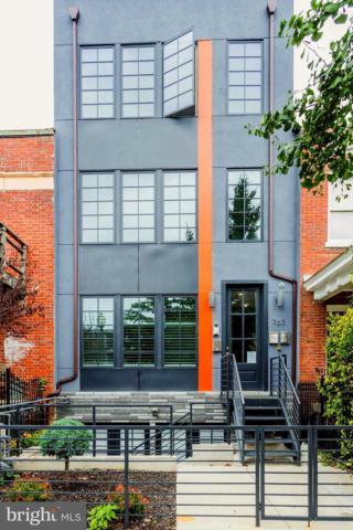 763 Morton Street NW #4, WASHINGTON, DC 20010 (#DCDC432014) :: The Licata Group/Keller Williams Realty