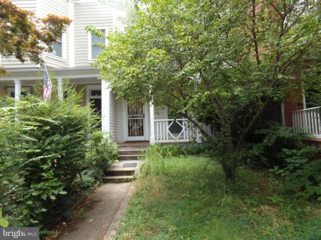 506 8TH Street NE, WASHINGTON, DC 20002 (#DCDC432018) :: Bruce & Tanya and Associates