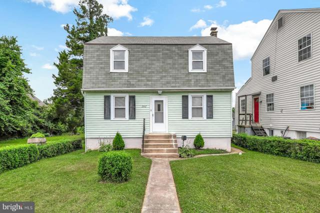 2112 Taylor Avenue, BALTIMORE, MD 21234 (#MDBC462582) :: The MD Home Team